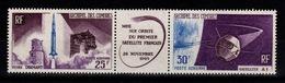 Comores - YV PA 16A N** Satellite Cote 12 Euros - Airmail