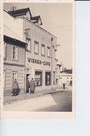 Ak  Gallspach, Wiener Cafe, 1943 - Gallspach