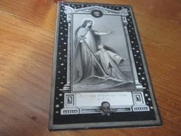 Dp 1799 - 1866, Poperinge/Crombeke, De Zaegher - Images Religieuses