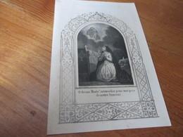 Dp 1848, Brugge, Van De Walle - Images Religieuses