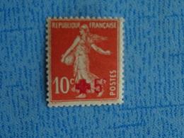 FRANCE  Timbre Neuf Xx N° 146 - Neufs