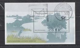 2003   MI /  2343  Block  62 - [7] République Fédérale