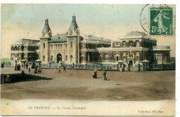 76 LE TREPORT ++ Le Casino Municipal ++ - Le Treport