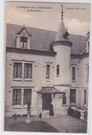 Presbytère De La Cathédrale De Soissons Façade Sur Cour Cliché Cibrario - Soissons