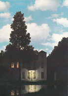 MAGRITTE René  Ed Galerie Braun N°712 -  L'empire Des Lumières  - CPM  10.5x15 BE 1976 Neuve - Pittura & Quadri