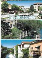 CP L'ISLE/SORGUE - L'Isle Sur Sorgue