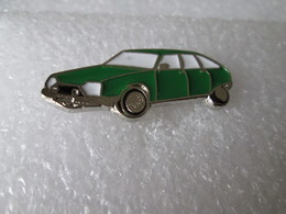 PIN'S   CITROEN  GS  Email A Froid - Citroën