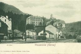 VIZZAVONA (Corse)   -  Collection Moretti - Bastia