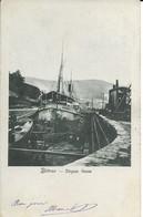 Bilbao   Diques Secos  Belle Carte - Spagna