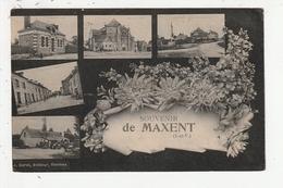 MAXENT - SOUVENIR DE MAXENT - 35 - Autres Communes
