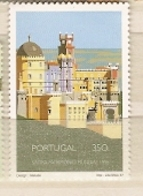Portugal ** & UNESCO Sintra, World Heritage 1997 (190) - 1910-... Republic