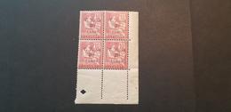 Cilicie Yvert 77** Bloc De 4 - Cilicien (1919-1921)