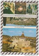 3AC82 NAZARETH CARNET DE 10 VUES VOITURES EN GROS PLAN 5 Scans - Israel