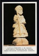 CP Exposition Philatélique GYPUZKOA'99. Numérotée A0003338. - Expositions