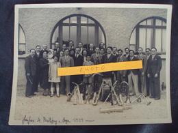 PHOTO -     1929-      FANFARE    De  BRETIGNY SUR ORGE  -        40 Euros - Photos