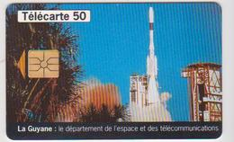 #13 - FRANCE-03 - LA GUYANE ROCKET - Francia