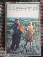 ЦЕНТР: CENTER/ Cassette Audio-K7 Dadada 837 881-4 - Audio Tapes