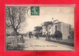 91-CPA YERRES - Yerres