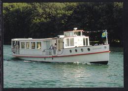 "MS ""Konstanz"" - Steamers"