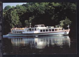"MS ""Kreuzlingen"" - Steamers"