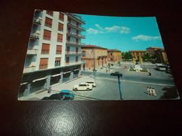 B759  Torremaggiore Foggia Corso Italia Saluti Viaggiata - Altre Città