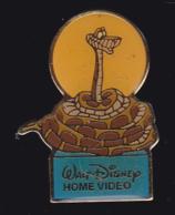 62113-Pin's-walt Disney.home Video.serpent. - Disney
