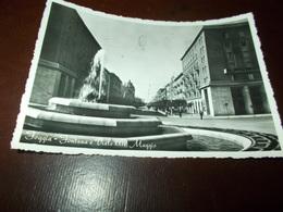 B759  Foggia Fontana Viaggiata - Foggia