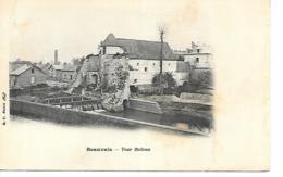 60 OISE BEAUVAIS TOUR BOILEAU - Beauvais