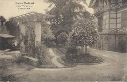 LIMOGES - Chalet Nadaud - La Pergola - Limoges