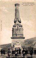 12131      CAHORS   MONUMENTS DES MOBILES - Cahors