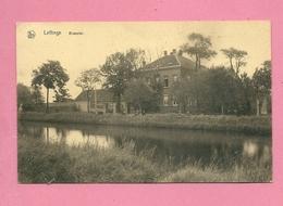 C.P. Leffinge  = Klooster - Middelkerke