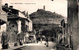 12133       ST CERE   BOULEVARD CARNOT - Saint-Céré