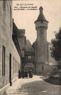 12136       LEYME  MAISON DE SANTE  LE BEFFROI - Other Municipalities