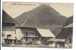 Tamié Hotel Du Tilleul - Altri Comuni