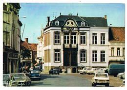 Lokeren: Stadhuis.  (2 Scans) - Lokeren