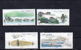CHINE 1989 ** - 1949 - ... République Populaire