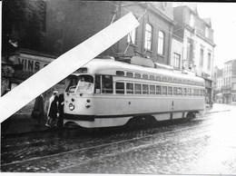 Charleroi Lijn 35, PCC 10412, Foto P. De Backer - Trains