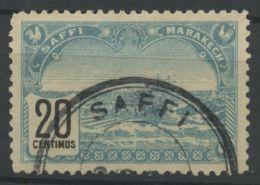 Maroc Poste Locale (1899) N 100 (o) - Lokalausgaben