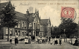 Cp Dordrecht Südholland Niederlande, Gast- Of Ziekenhuise, Beverwijcksplein - Non Classés