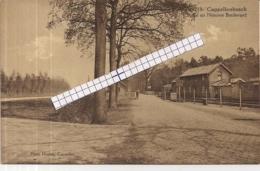 """CAPPELLENBOSCH-KAPELLEN""""STATIE EN NIEUWE BOULEVARD-OVERWEG-DE PRETLAAN""""HOELEN 10210 UITGIFTE 1928 TYPE 9 - Kapellen"""