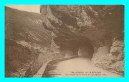 A812 / 081 06 - Gorges De La Vésubie Tunnel Sur La Route De Saint Martin - Autres Communes