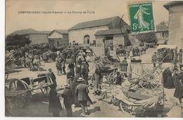 COMPREIGNAC - Le Champ De Foire - Autres Communes