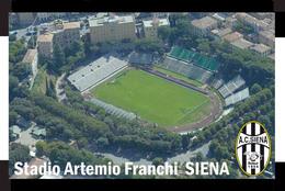 CP. STADE. SIENA   ITALIE  STADIO  ARTEMIO  FRANCHI # CS.504 - Fútbol