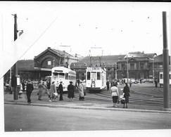 Charleroi, PCC 10408, Auteur? - Trains