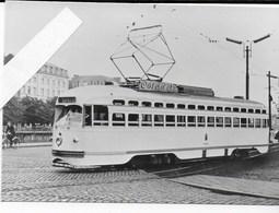 Charleroi, PCC 10406, Auteur? - Trains