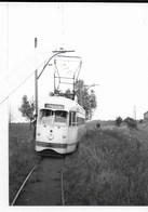 Charleroi Speciale Rit Met PCC 10418, Auteur? - Trains