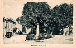 12156      PRAYSSAC   PLACE BALDY - Other Municipalities