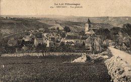 12158      BEAUMAT   VUE GENERALE - Other Municipalities