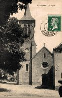 12160      ALVIGNAC  L EGLISE - Other Municipalities