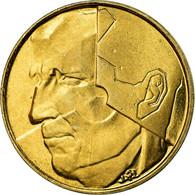 Monnaie, Belgique, 5 Francs, 5 Frank, 1992, SUP, Brass Or Aluminum-Bronze - 1951-1993: Baudouin I